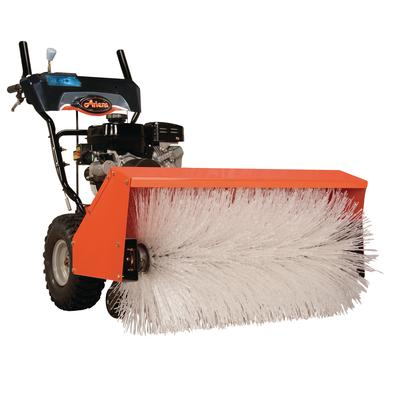 Ariens All Season Power Brush, 120v Electric Start, 28 Inch Clearing Width