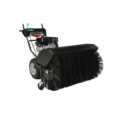 Ariens Professional All Season Power Brush, 120v Electric Start, 36 Inch Clearing Width