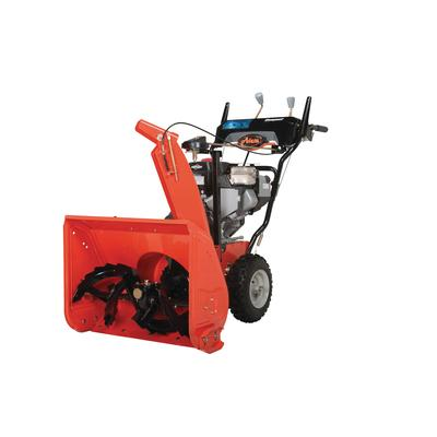 Ariens ST24LE Compact, 120v Electric Start, 24 Inch Clearing Width