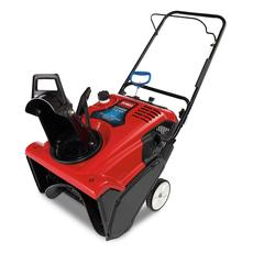 Power Clear 621 E Single Stage 21 Inch Snow Blower