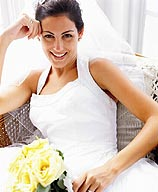 Bridal diets from Weight Watchers Canada - there' still time to lose that extra weight before your wedding day!