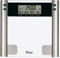 Weight Watchers Digital Body Analysis Scale